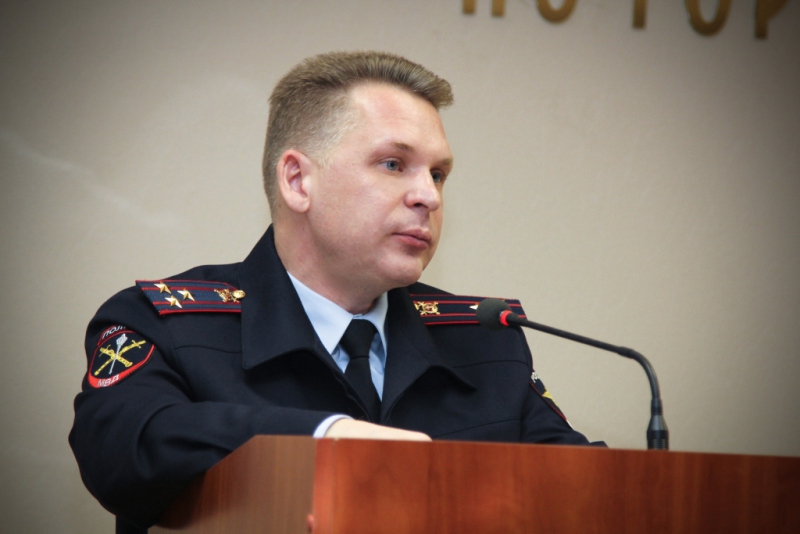 Правда или ложь: Владислав Пронин уходит с поста главы нижегородского УМВД