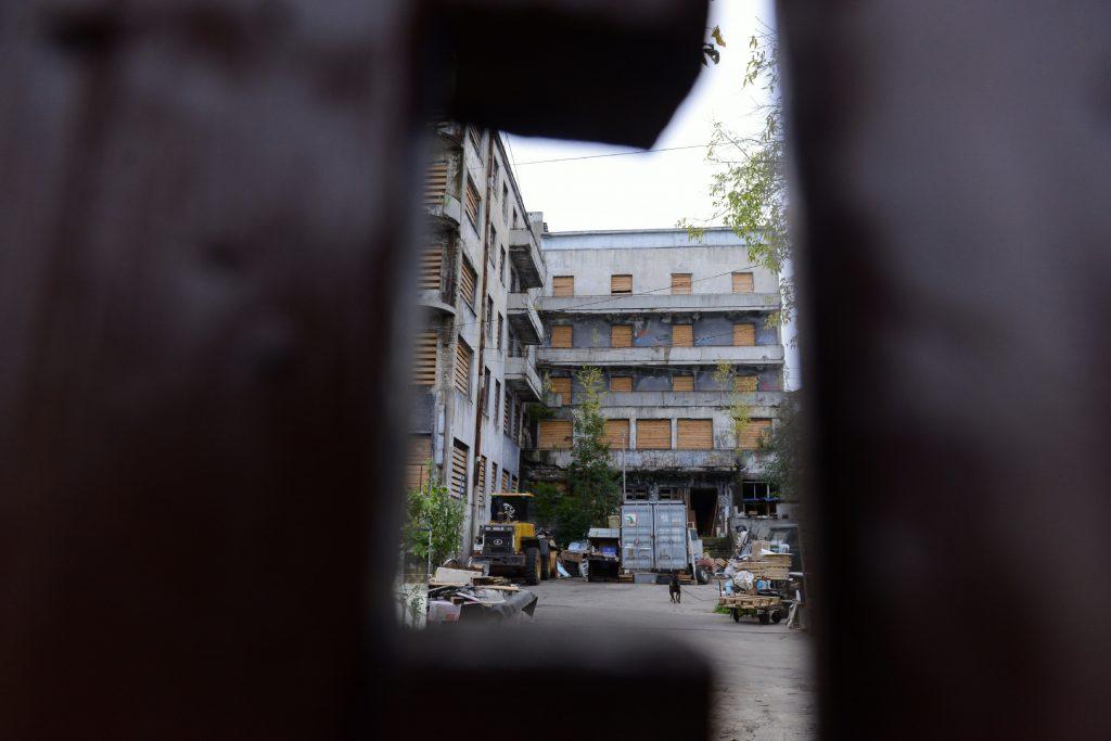 Вторая жизнь старого здания: рассказываем, что ждёт «Дом чекиста»