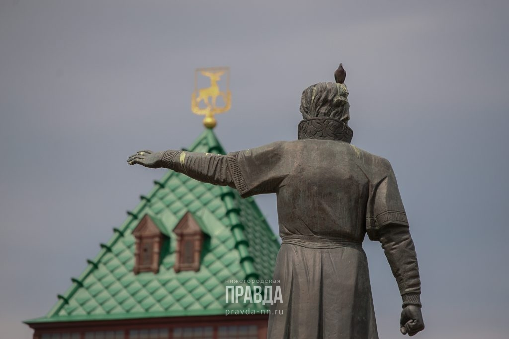 Госдолг Нижегородской области снизился сначала года на8,1 млрд рублей