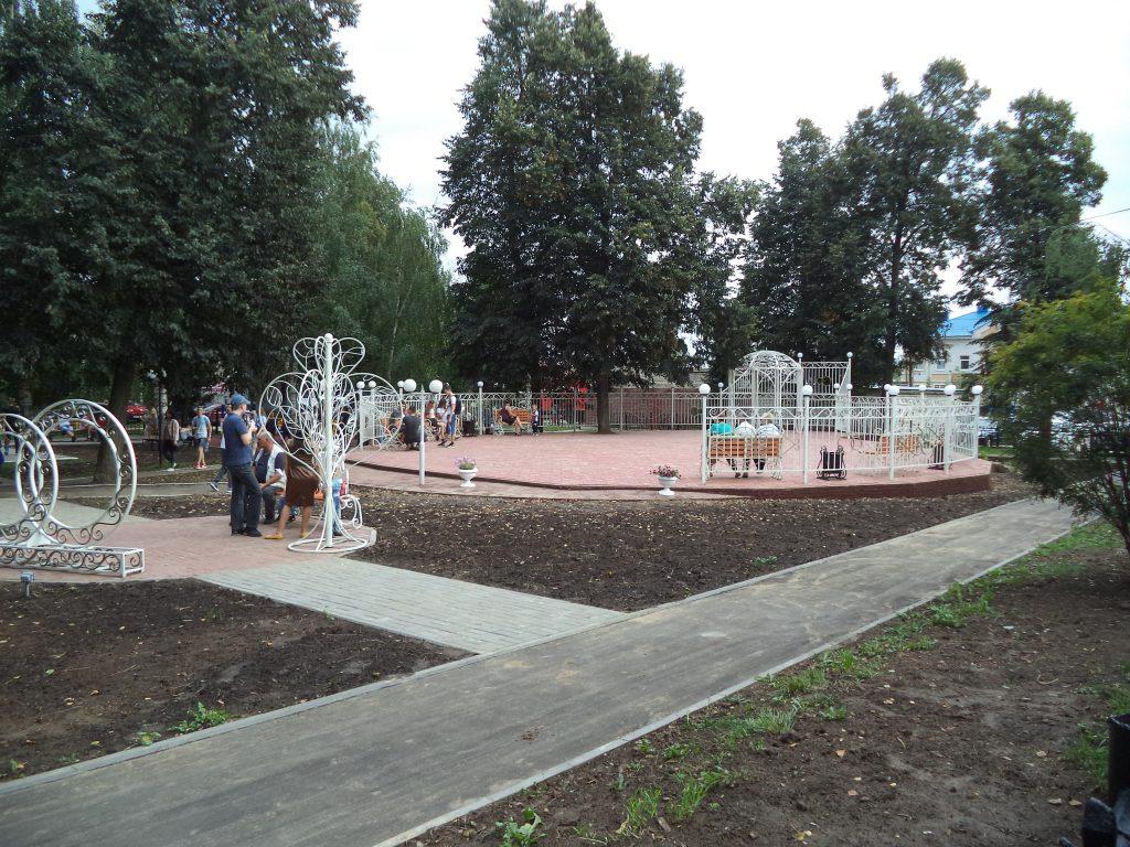 Рассказываем, как нижегородские села меняются для современной молодежи