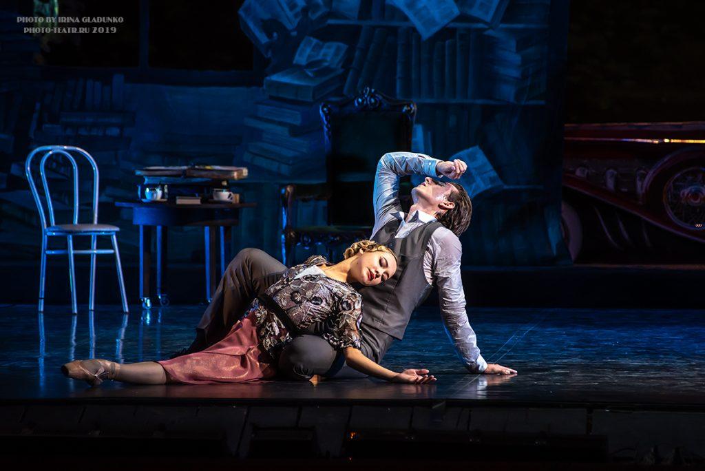 Мировая премьера прошла в Нижегородском театре оперы и балета: нижегородцам показали постановку «Безымянная звезда»