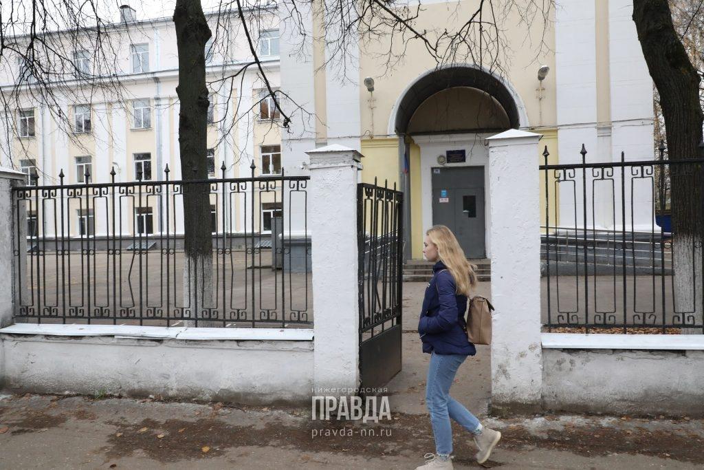К новому учебному году у 20 школ и детсадов в Нижнем Новгороде отремонтировали дороги