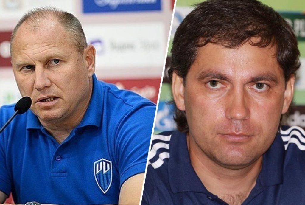 От «КамАЗа» до «Ротора»: что известно о новом тренере ФК «Нижний Новгород»