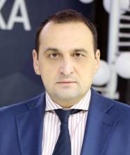 Тимур Радаев