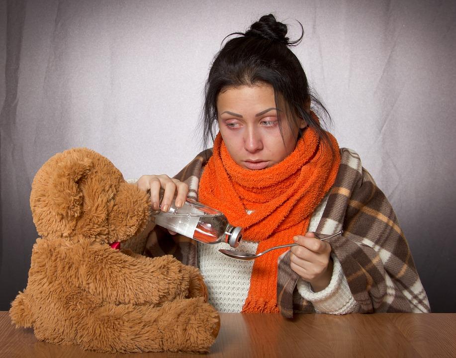 Роспотребнадзор: низкий уровень заболеваемости гриппом и ОРВИ зафиксирован в Нижегородской области