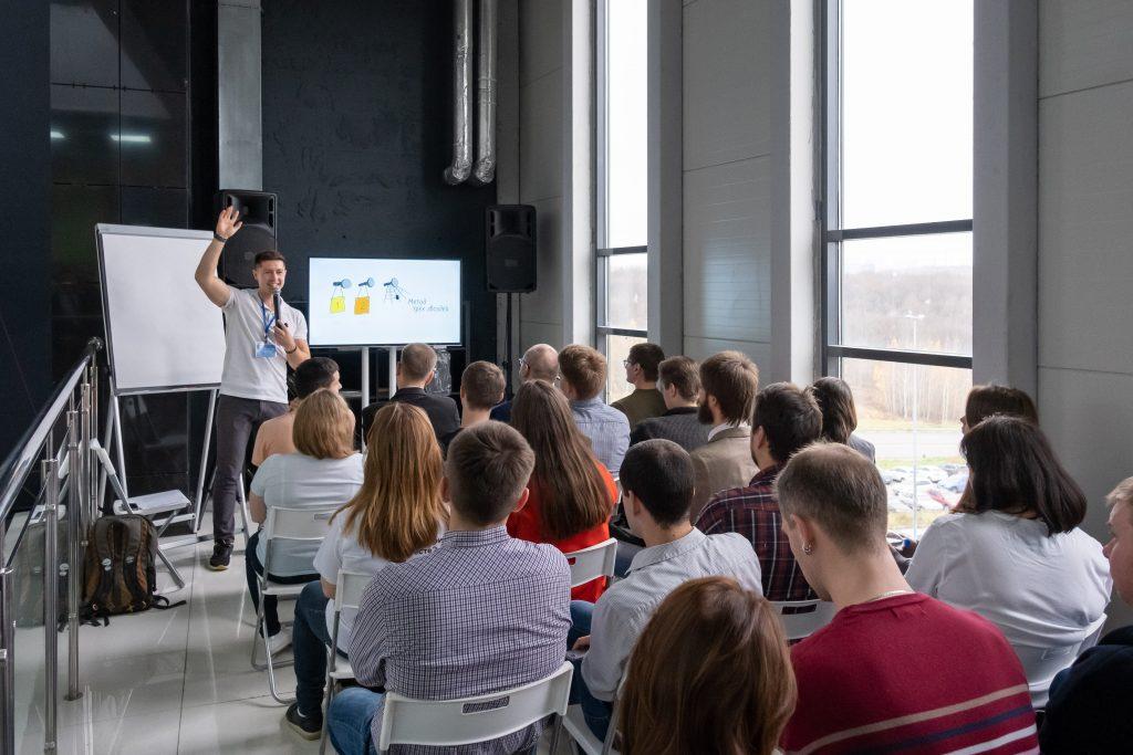Полторы тысячи IT-специалистов приняли участие в фестивале iFest в Нижнем Новгороде