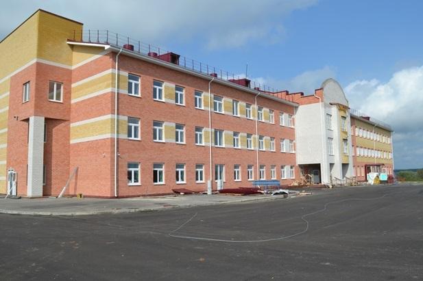 Собственный планетарий, коптеры и 3D-технологии: какими будут новые школы в районах Нижегородской области