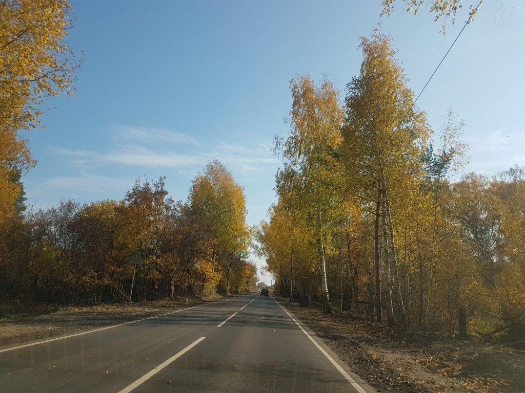 Больше 5 тыс кмдорожной разметки появилось нанижегородских дорогах понацпроекту «Безопасные икачественные автомобильные дороги»