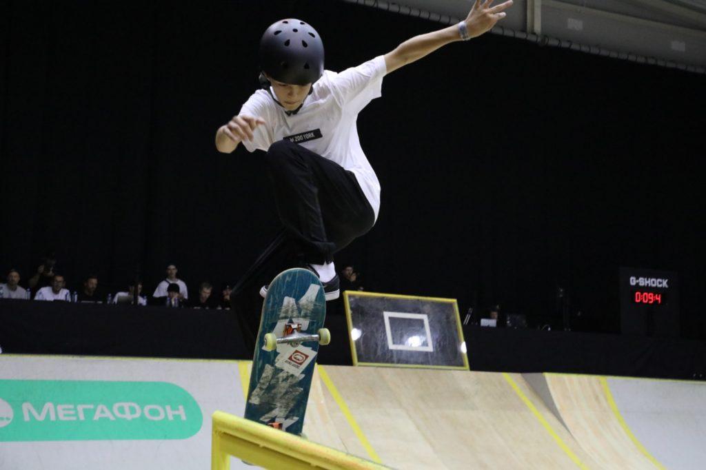 Президент Международной федерации скейтбординга ироллер-спорта Сабатино Араку высоко оценил уровень организации Чемпионата Европы вНижнем Новгороде