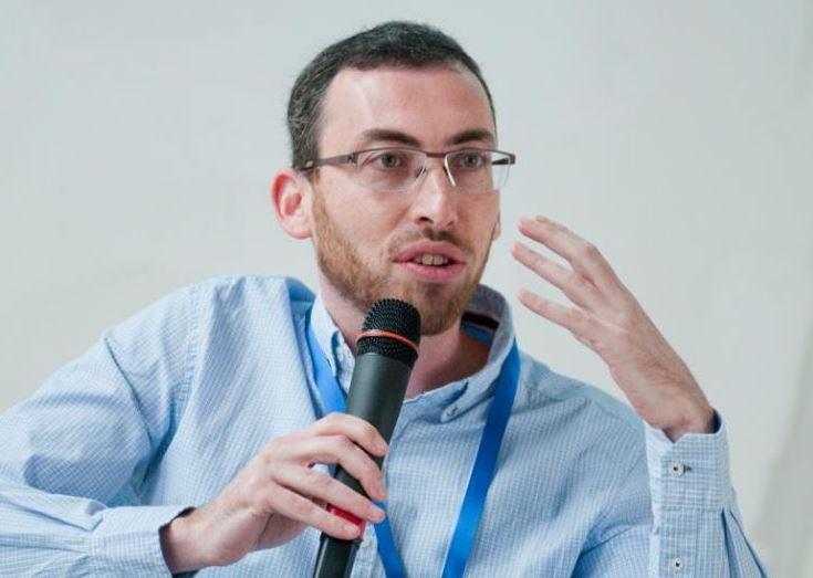 Игорь Магазинник: «Идея создания Viber приходила постепенно»