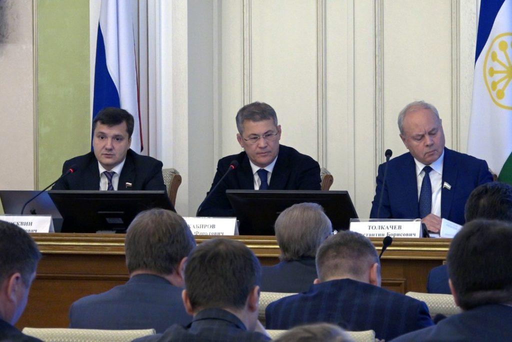 «Лучшие практики других регионов могут быть использованы при реализации нацпроектов в Нижегородской области», – Денис Москвин
