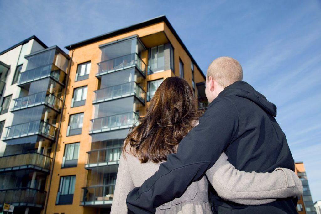 Снять или купить: что ждёт рынок нижегородской недвижимости в этом году