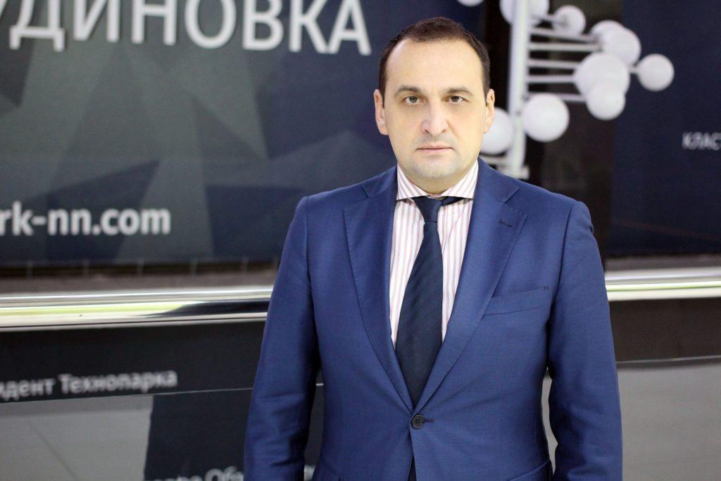 Тимур Радаев: «Настоящего профессионала не сможет заменить ни одна, даже самая умная машина»