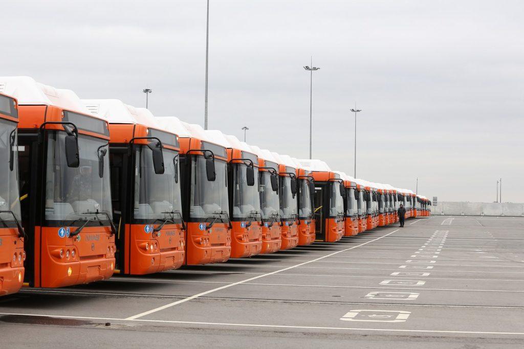 «Нижегородпассажиравтотранс» выиграл контракт на 42,7 млн рублей по обслуживанию семи городских маршрутов