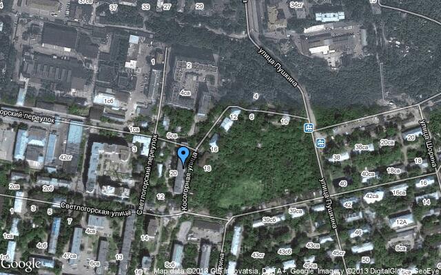 На двух участках по ул. Косогорной будет временно прекращено движение транспорта