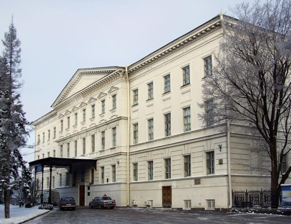 нижегородский художественный музей
