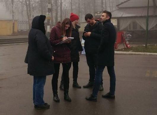 Нижегородские активисты собрали более тысячи подписей за сохранение зоопарка «Мишутка»