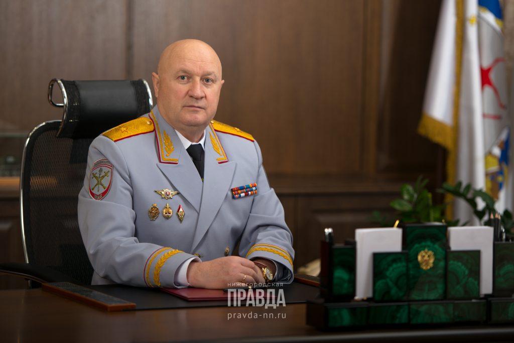 Юрий Арсентьев: «Доверие жителей региона — это залог нашей успешной работы»