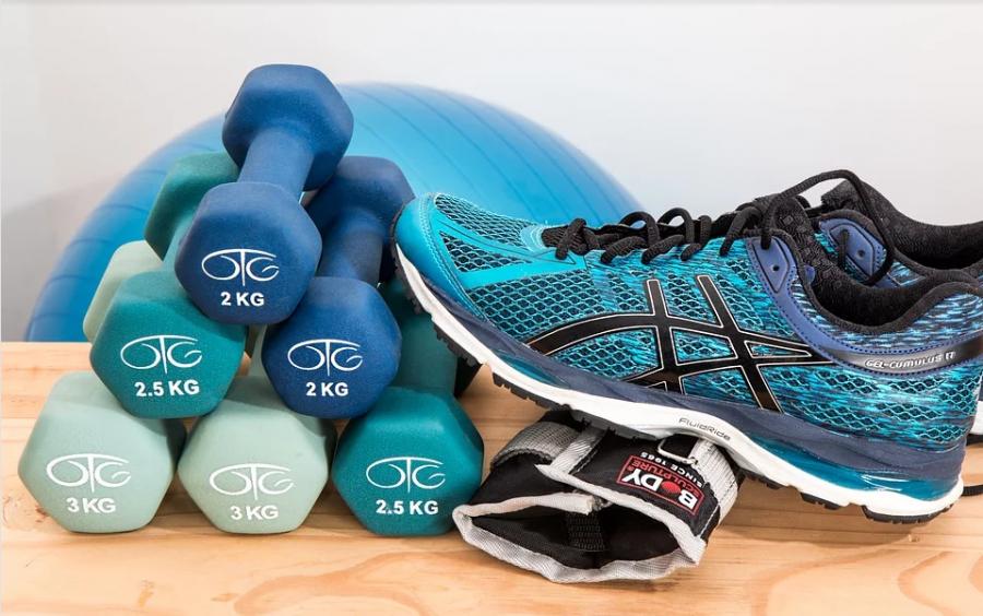 Новые тренировки стали доступны врамках онлайн-проекта «Нидня без спорта»