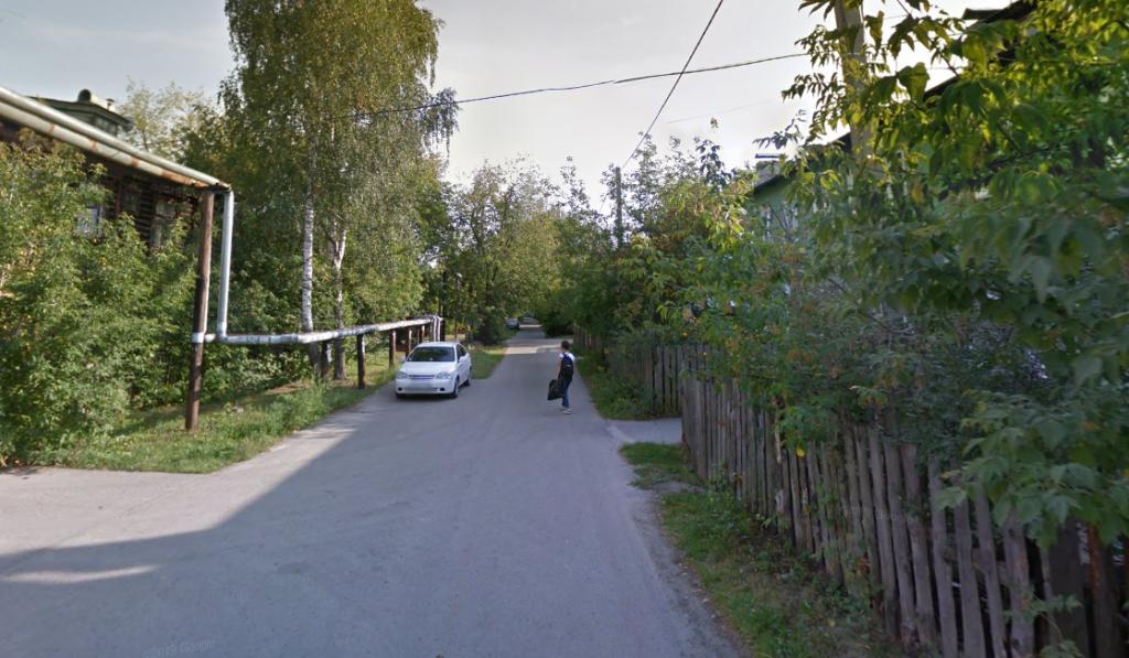 Движение транспорта ограничат на улице Мечникова