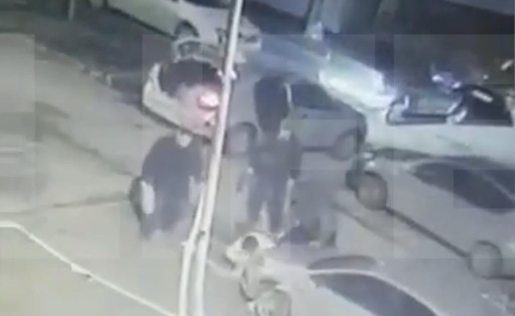 Стали известны подробности убийства пассажира такси группой водителей