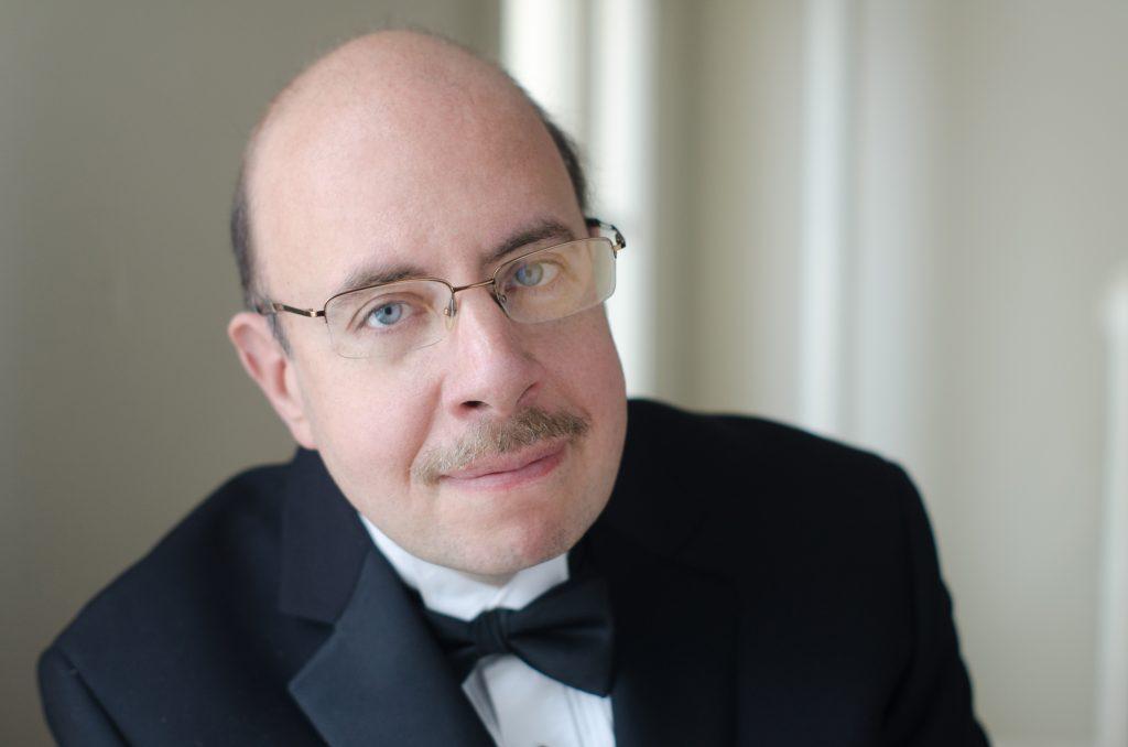 Андрей Корчевский: «Сомневаться и фантазировать — это право человека»