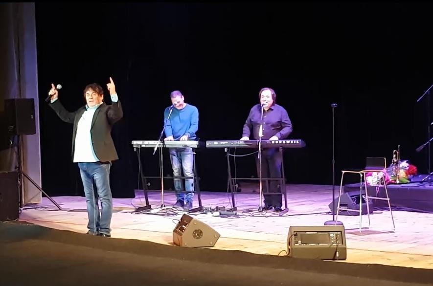 «Время идёт, все стареют»: директор Александра Серова прокомментировал потрёпанный вид звезды на концерте в ДК ГАЗ