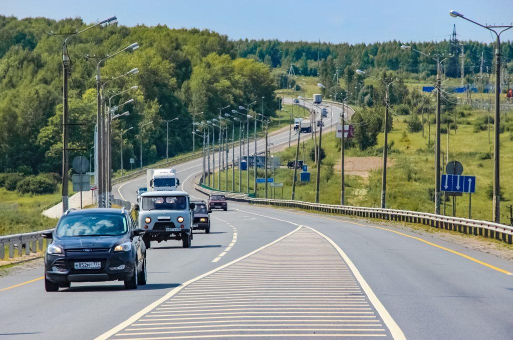 Стало известно, как преобразятся федеральные трассы в Нижегородской области