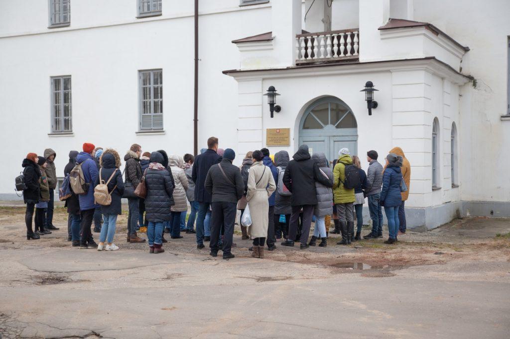 Строго до острога: по старейшей нижегородской тюрьме начали проводить экскурсии