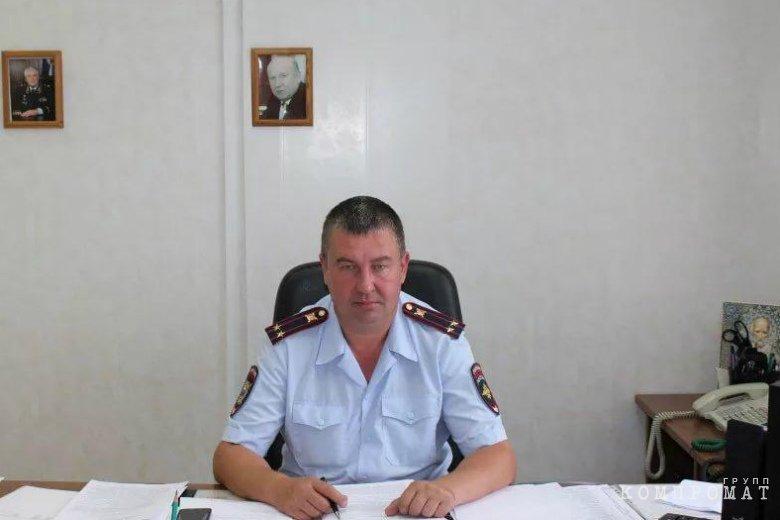 Начался суд над экс-начальником ковернинской полиции Владимиром Головановым