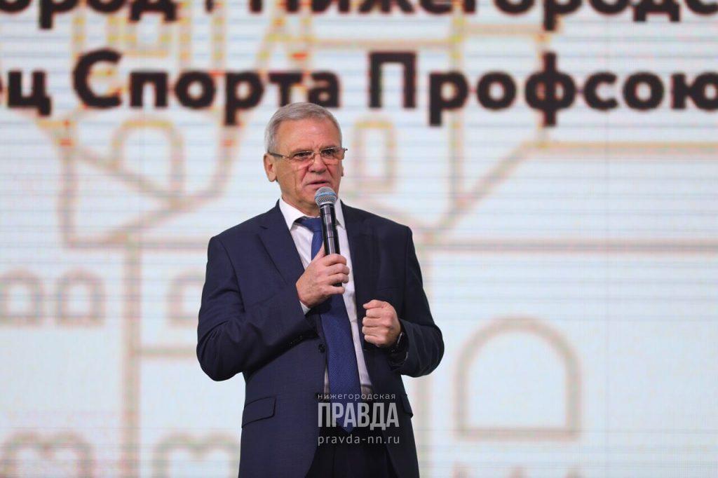 Евгений Люлин: «Малый бизнес вносит значительный вклад в экономику области»