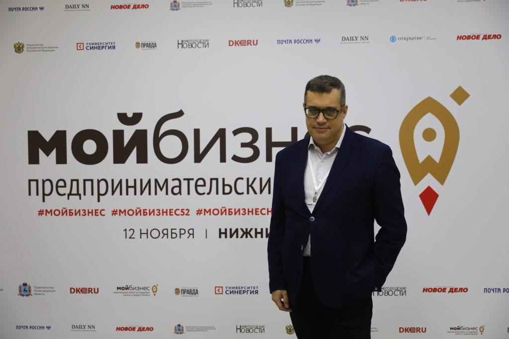 Максим Поташёв: «Есть фактор, который важен всегда — это удача»