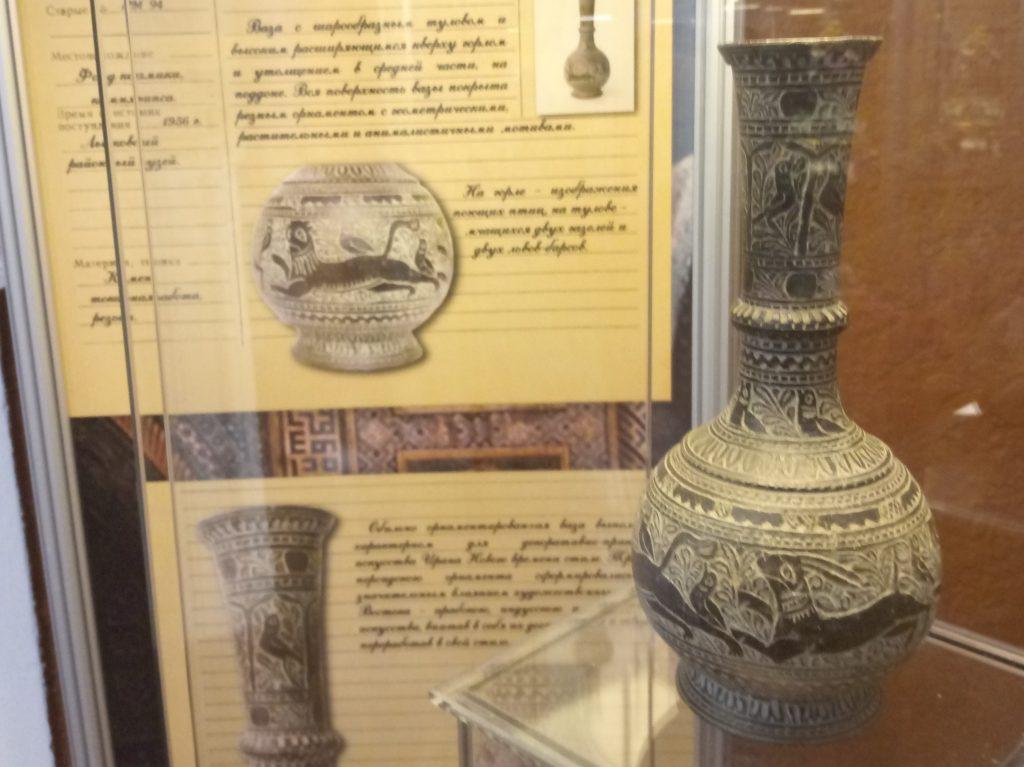 Нижегородцы смогут увидеть предметы старинного быта аристократов