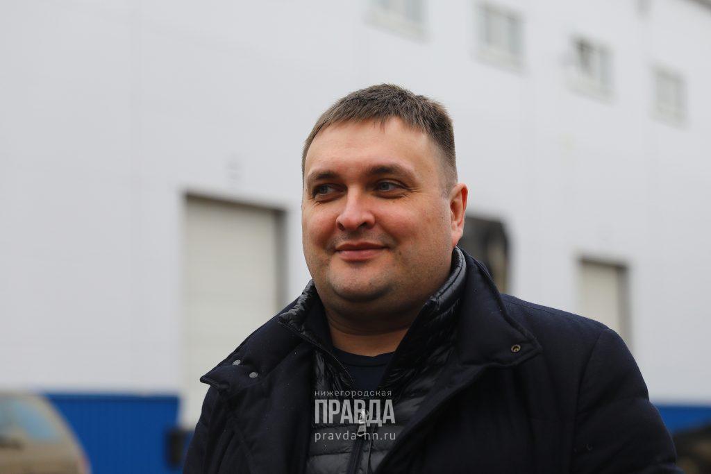 «В самом начале всегда непросто, это надо пережить»: руководитель агрофирмы «Ветлуга» Сергей Щавлев рассказал о своём бизнес-успехе