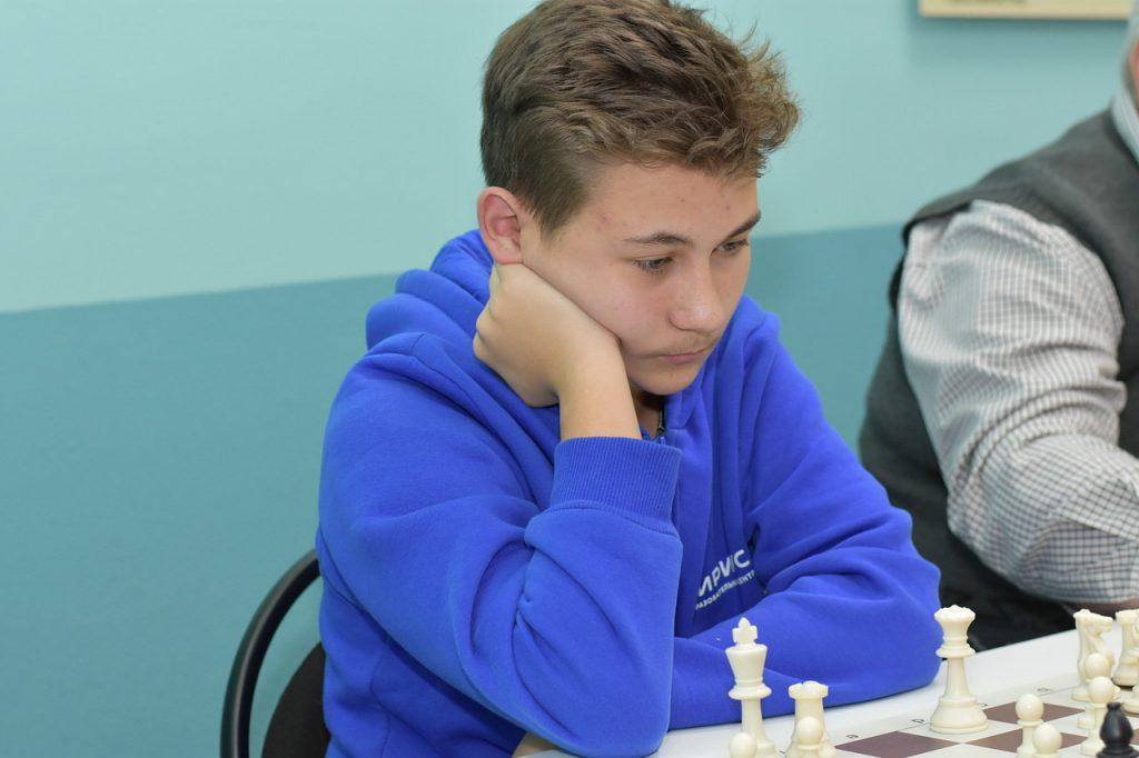 Юный нижегородец стал чемпионом ПФО по шахматам
