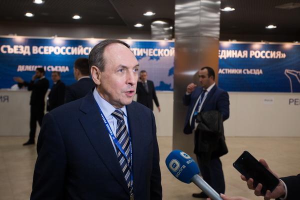 Депутат Никонов назвал целевое обучение в ВУЗах уловкой для зачисления людей со связями, но без знаний