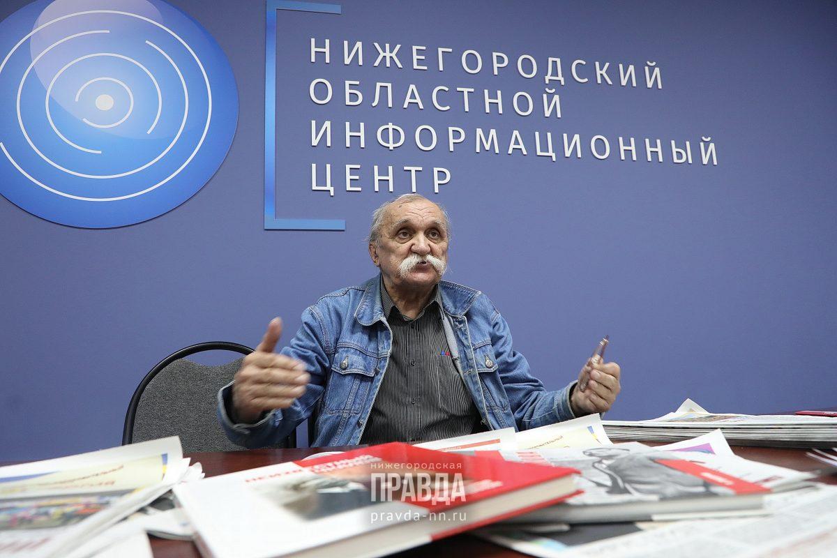 Вячеслав Фёдоров