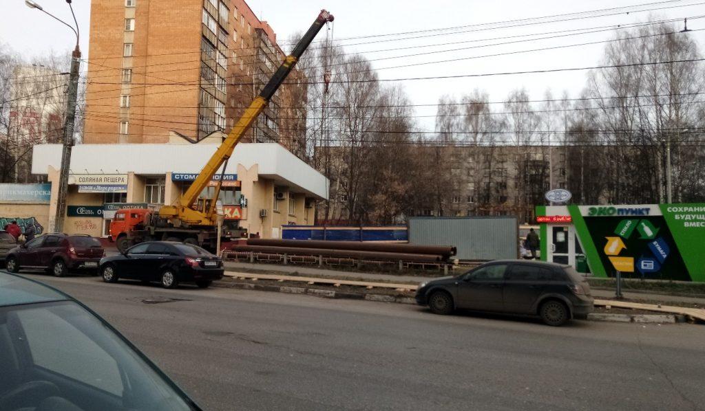 Больше 300 домов остались без отопления в Нижнем Новгороде (UPD)