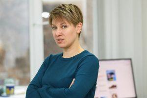Майя Симакина