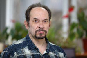 Евгений Спирин