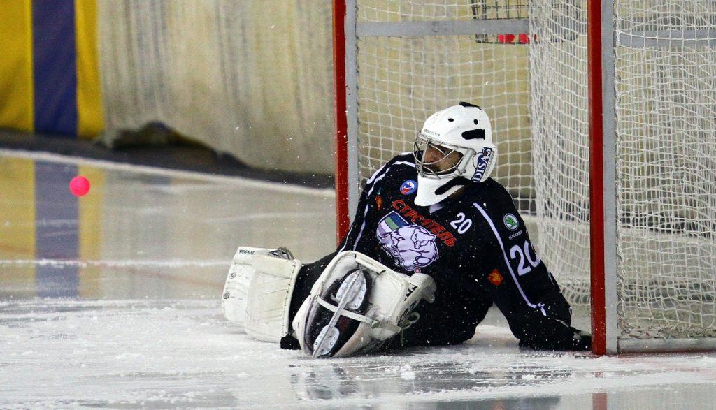 Второе поражение потерпел нижегородский «Старт» в суперлиге чемпионата России
