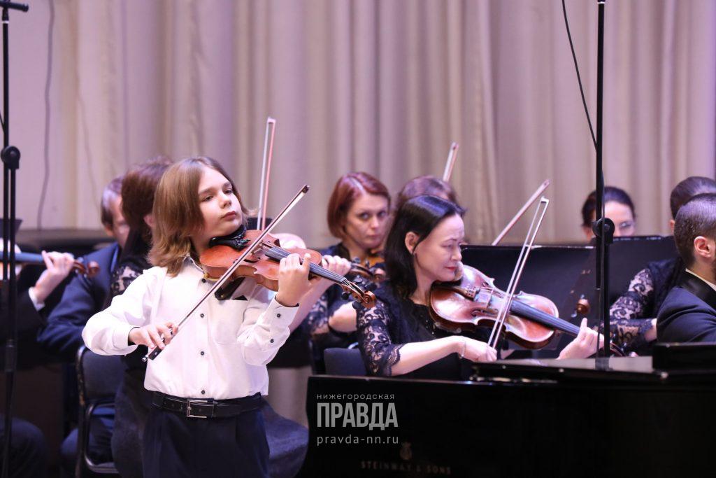 Победителей детского фестиваля «Новые Имена» выбрали в Нижегородской области