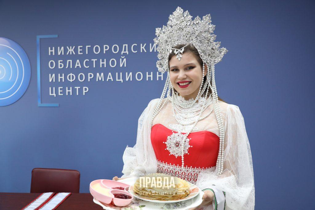 Нижний Новгород может стать местом проведения конкурса «Мисс ООН» в 2021 году