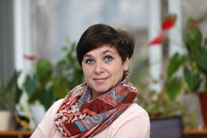 Редактор газеты «Нижегородский спорт» Елена Власова написала лучшую в области статью о судебных приставах