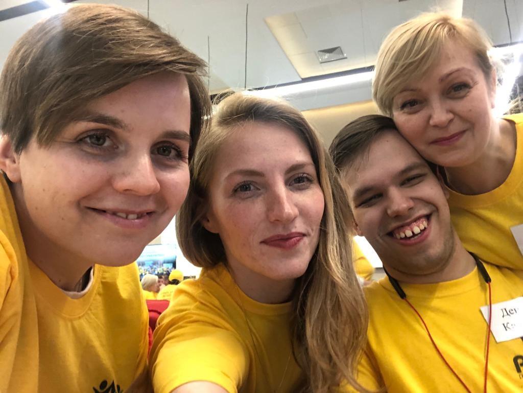 Нижегородцы создают туристический сайт для инвалидов