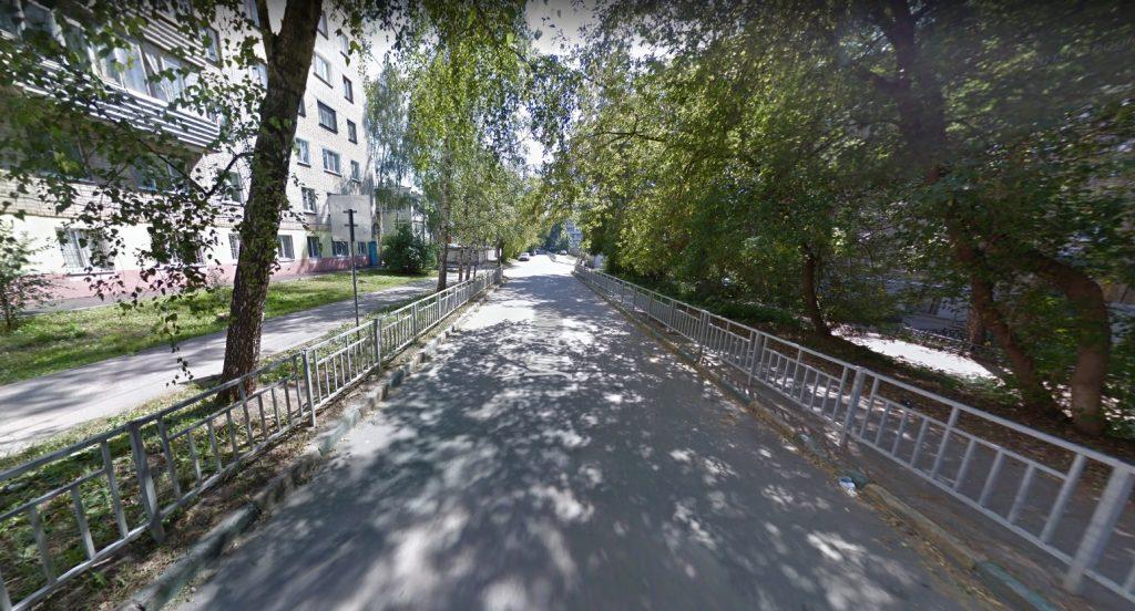 На улице Донецкой введут одностороннее движение
