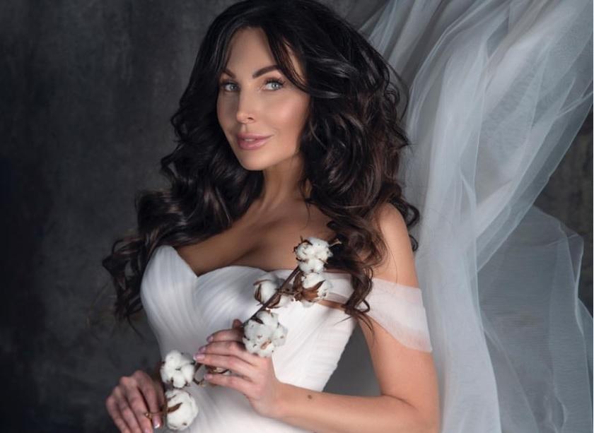 Наталья Бочкарёва тайно вышла замуж