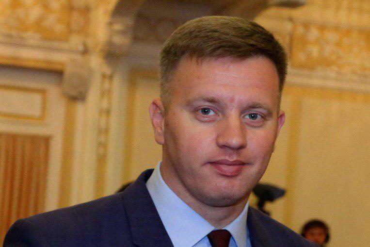 Артем Баранов: «Динамика роста по ключевым показателям в регионе выше среднероссийской»