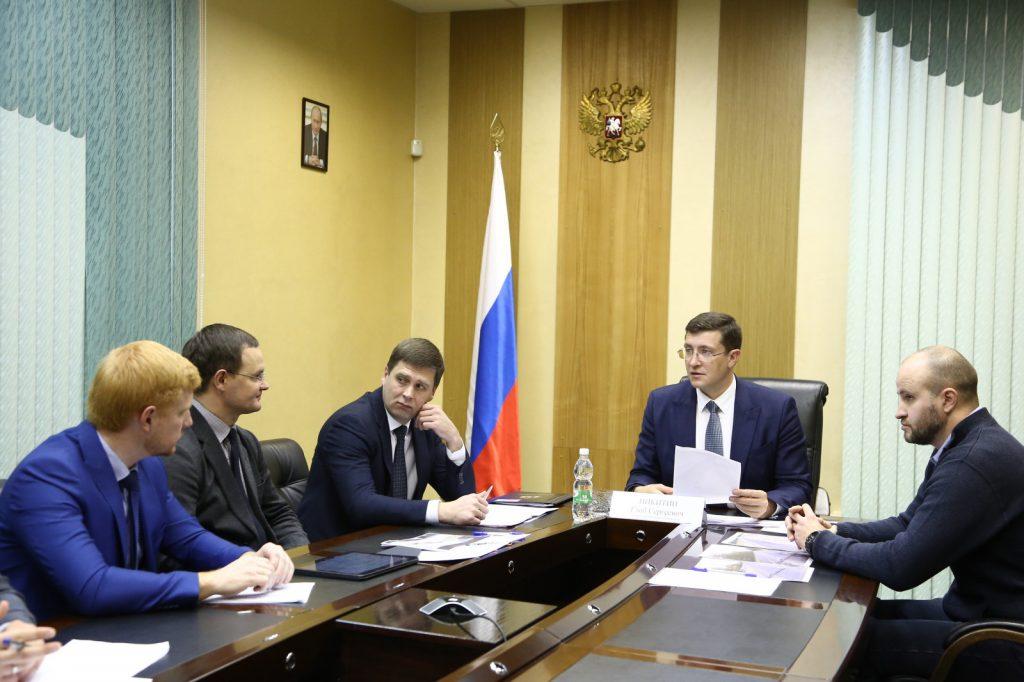 Глеб Никитин поручил дополнительно включить времонт понацпроекту «БКАД» в2020 году участок дороги Кстово— Мокрое— Вязовка