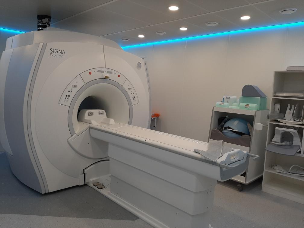 Готовится коткрытию первый вНижегородской области центр первичной амбулаторной онкологической помощи